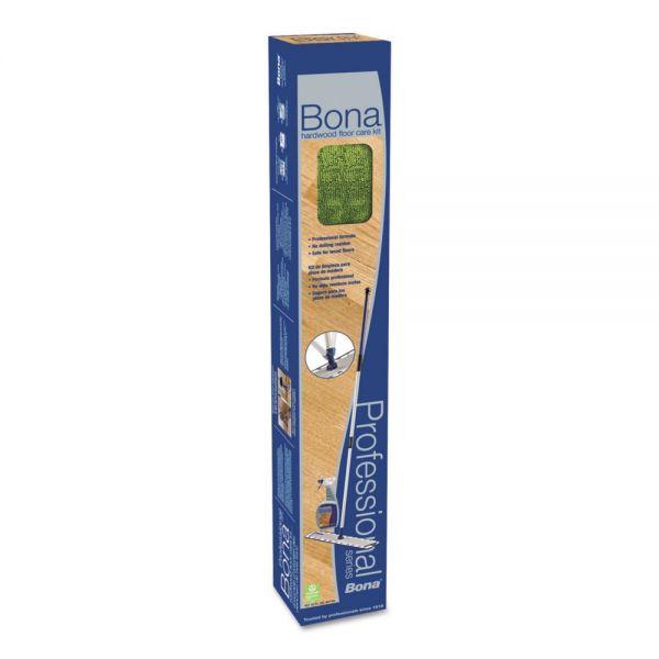 Bona Kit with spray bottle (no handle pump)