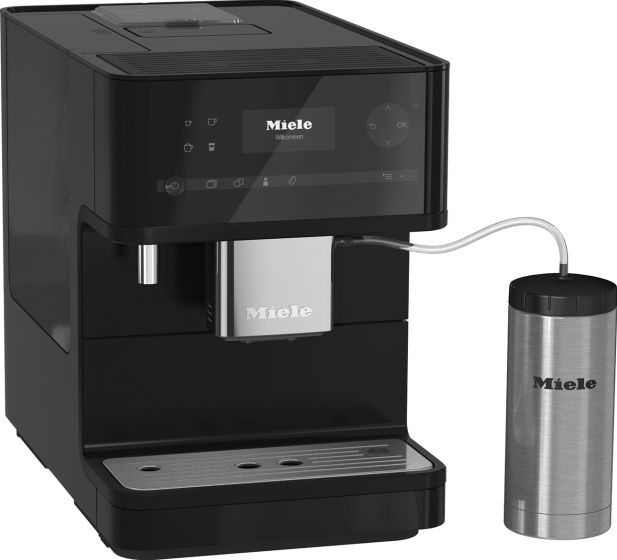 Cm6350 Coffee System Black