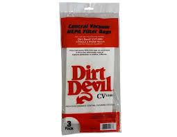 Dirt Devil Cv1500,950,2000