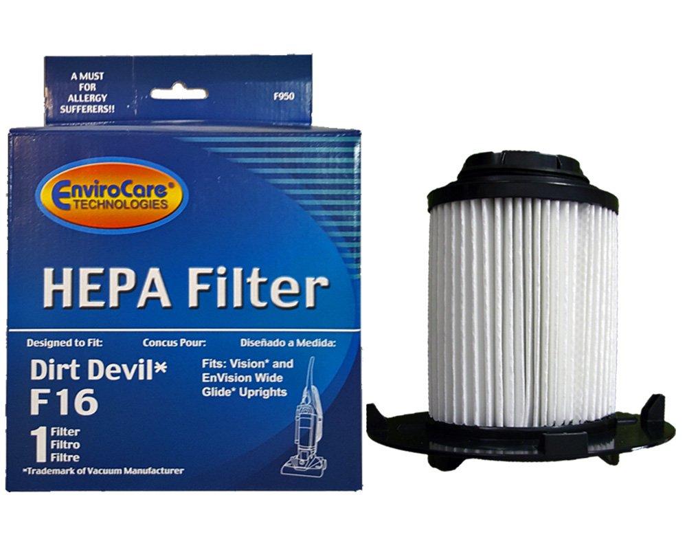 Dirt Devil F16 Hepa Filter