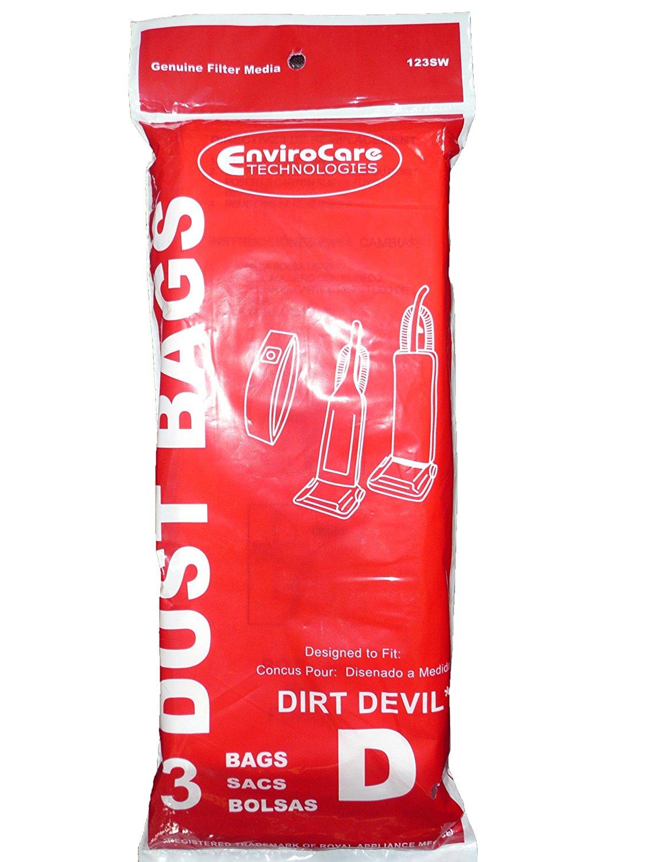 Dirt Devil Type D