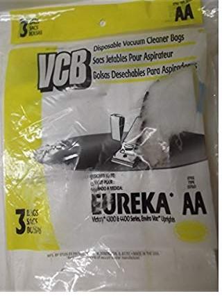 Eureka 4300&4400 Series Bags