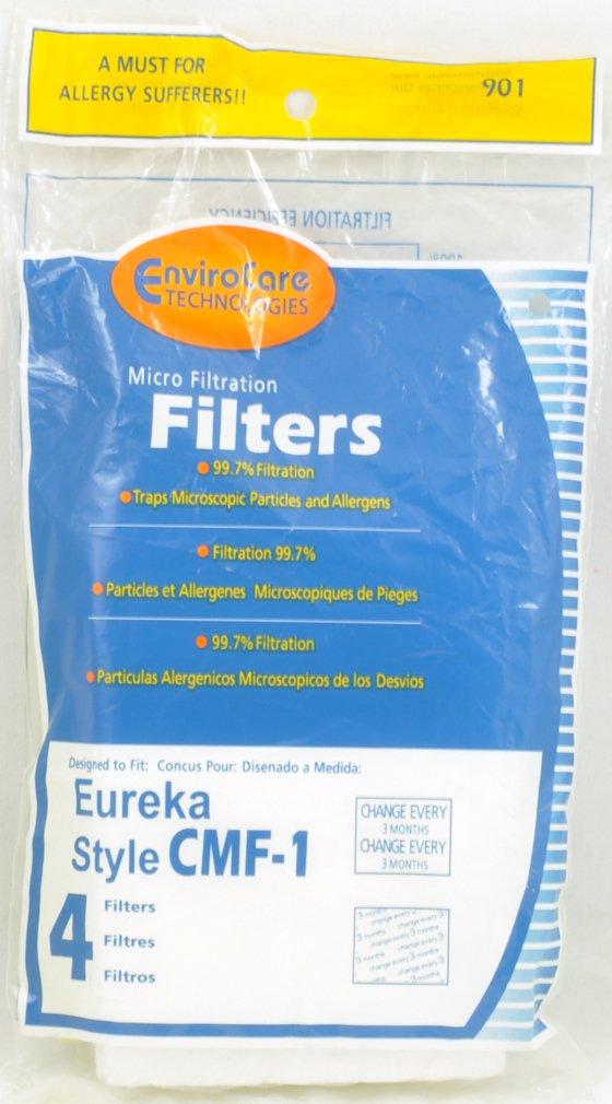 Eureka Cmf-1
