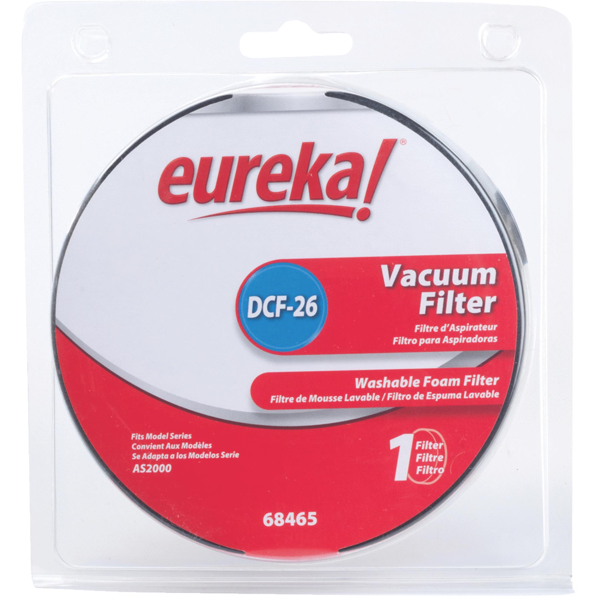 Eureka Dcf -26