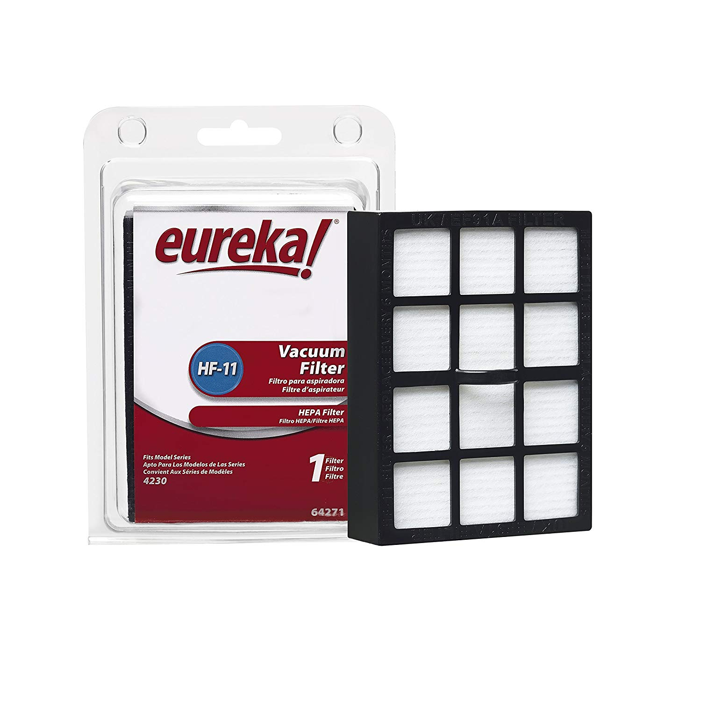 Eureka Hf 11