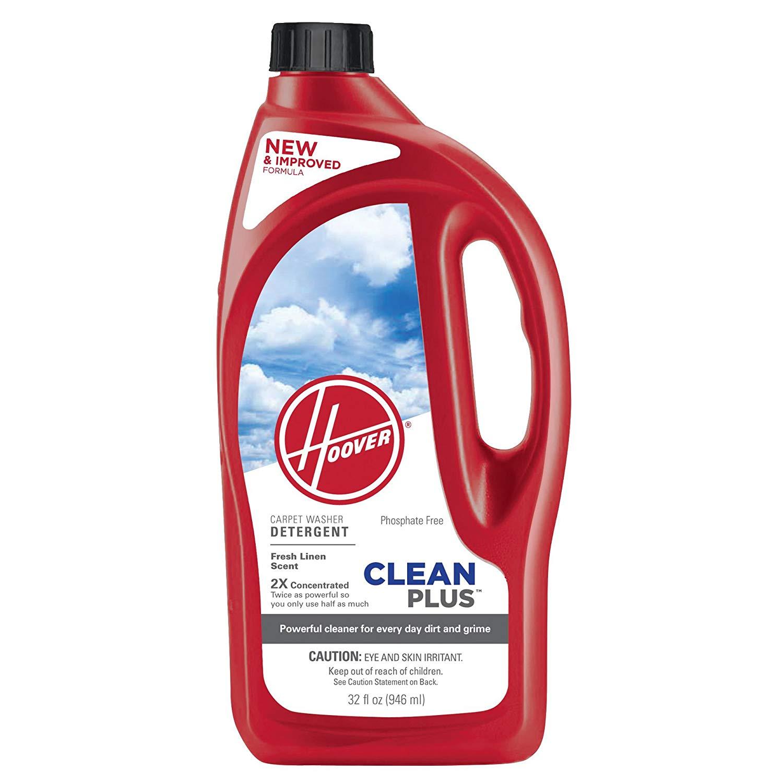 Hoover Clean Plus