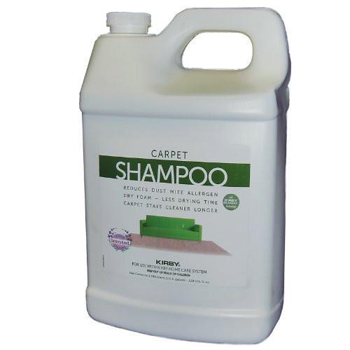 Kirby Gal. Carpet Shampoo Unscented