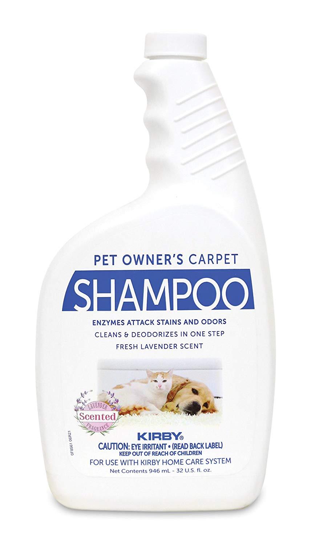 Kirby Qt. Pet Shampoo