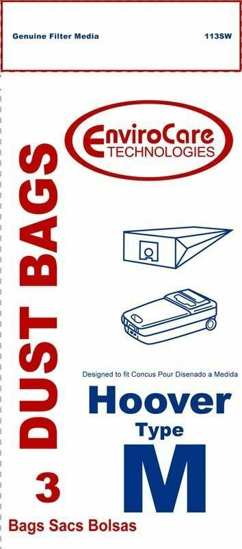 M Bags