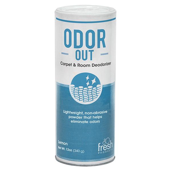Odor Out Lemon Carpet Fresh