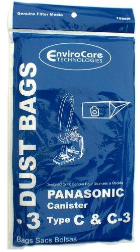 Panasonic C&C-3