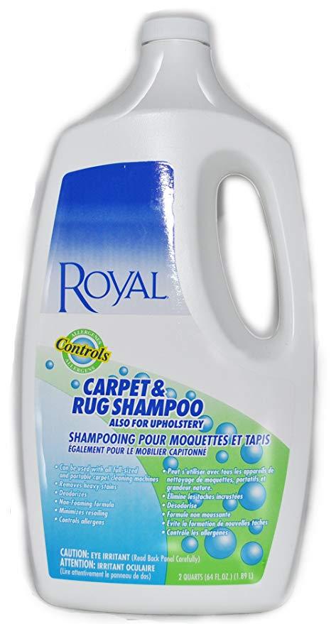 Royal Shampoo 64 oz