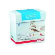 Miele Laundry Detergent Sensitive Skin
