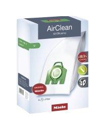 AirClean 3D Miele U Bag