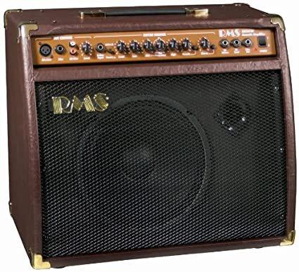 RMS AC40 Acoustic Amplifier