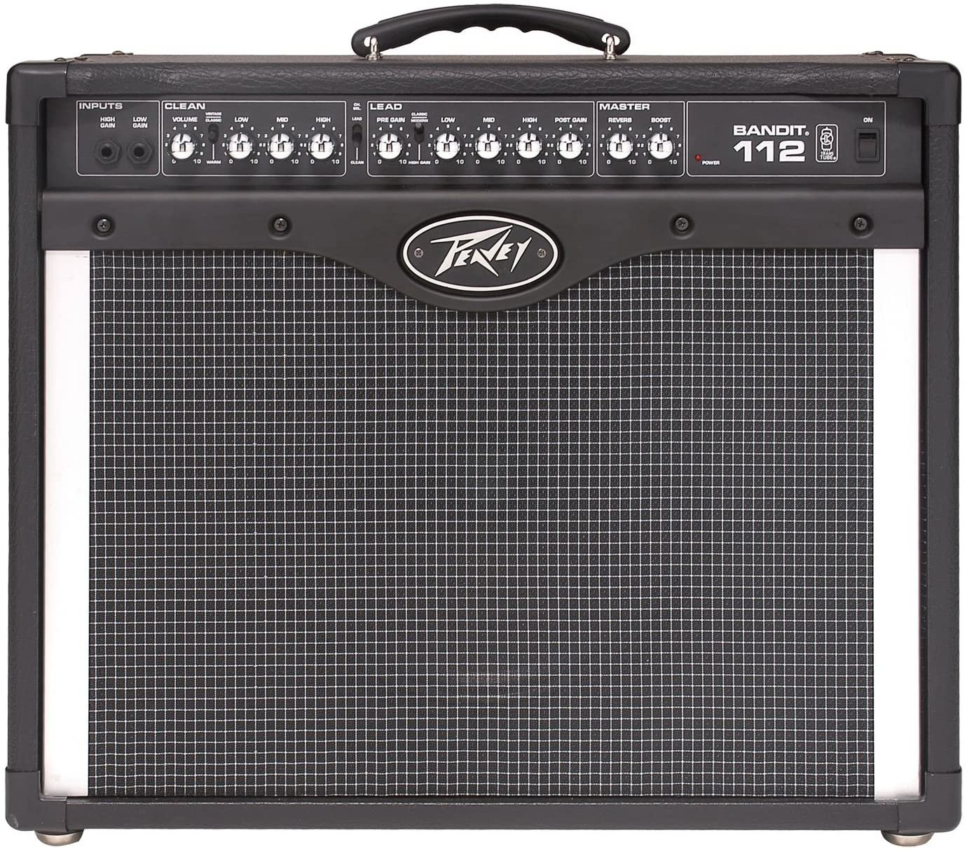Peavey Bandit 112 Guitar Amplifier