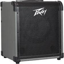 Peavey Max 100 Bass Amplifier