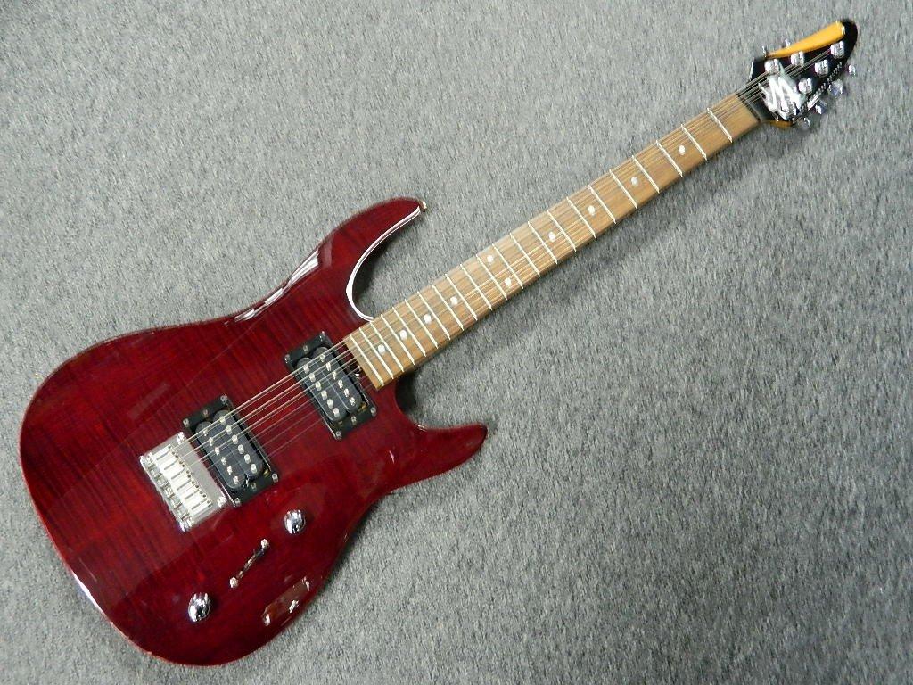 Brian Moore Electric Guitar