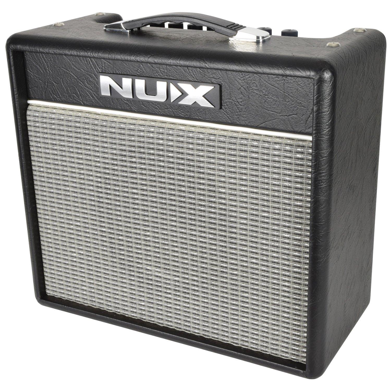 NUX Mighty 20 BT Amplifier
