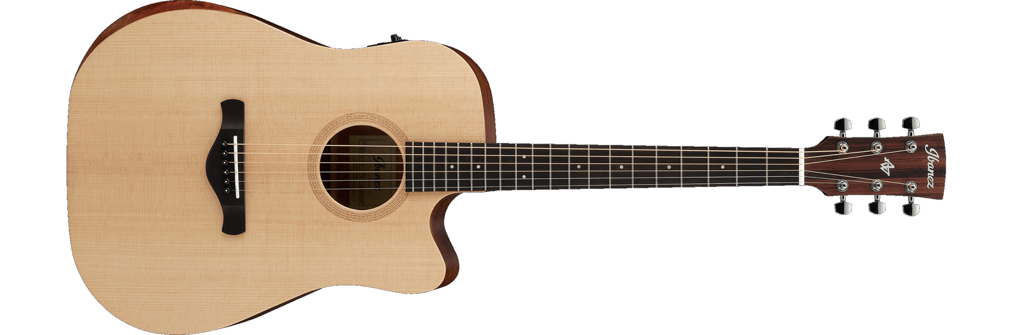 Ibanez Artwood Series Acoustic Electric