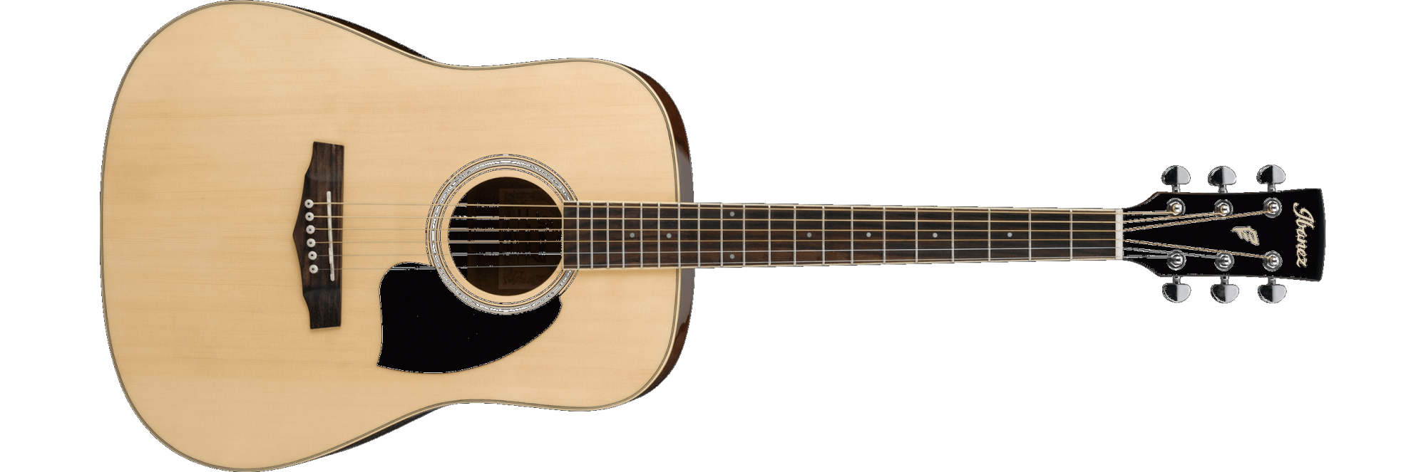 Ibanez PF15NT Series Acoustic Natural