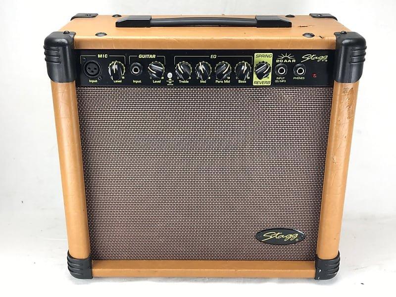 Stagg 20 AAR Amplifier