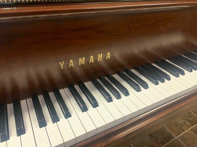 Yamaha GH1Satin Walnut Used