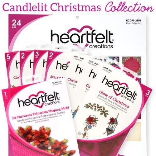 IWIA Candlelit Christmas Collection
