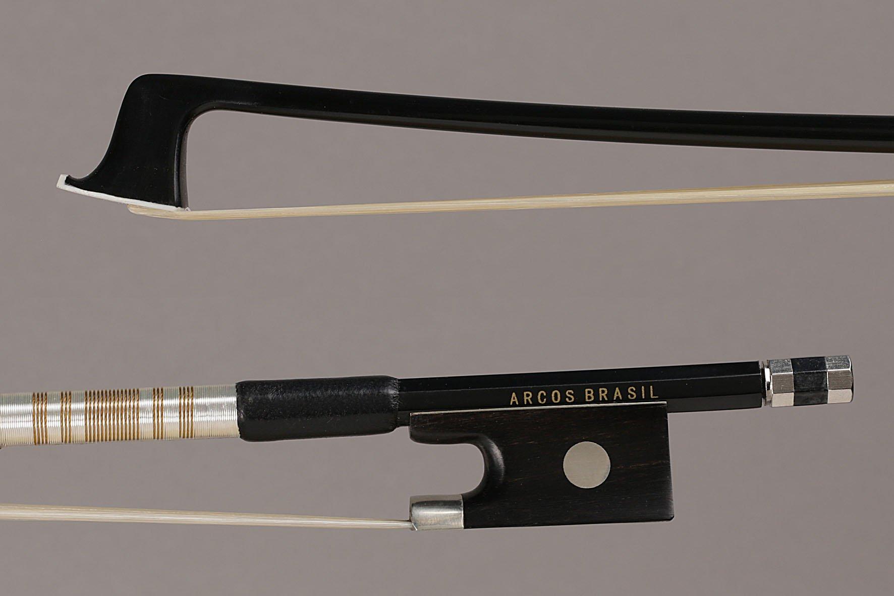 Carbon Violin Bow (4/4)