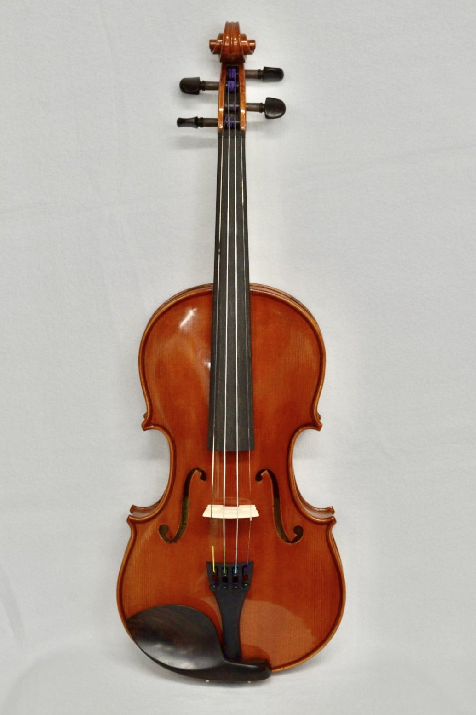 Violin 120s