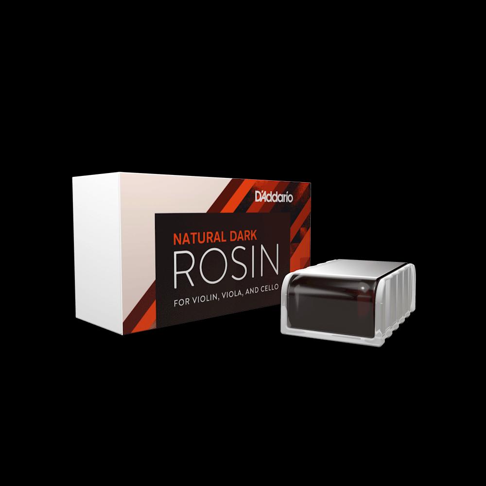 Rosin D'Addario, dark
