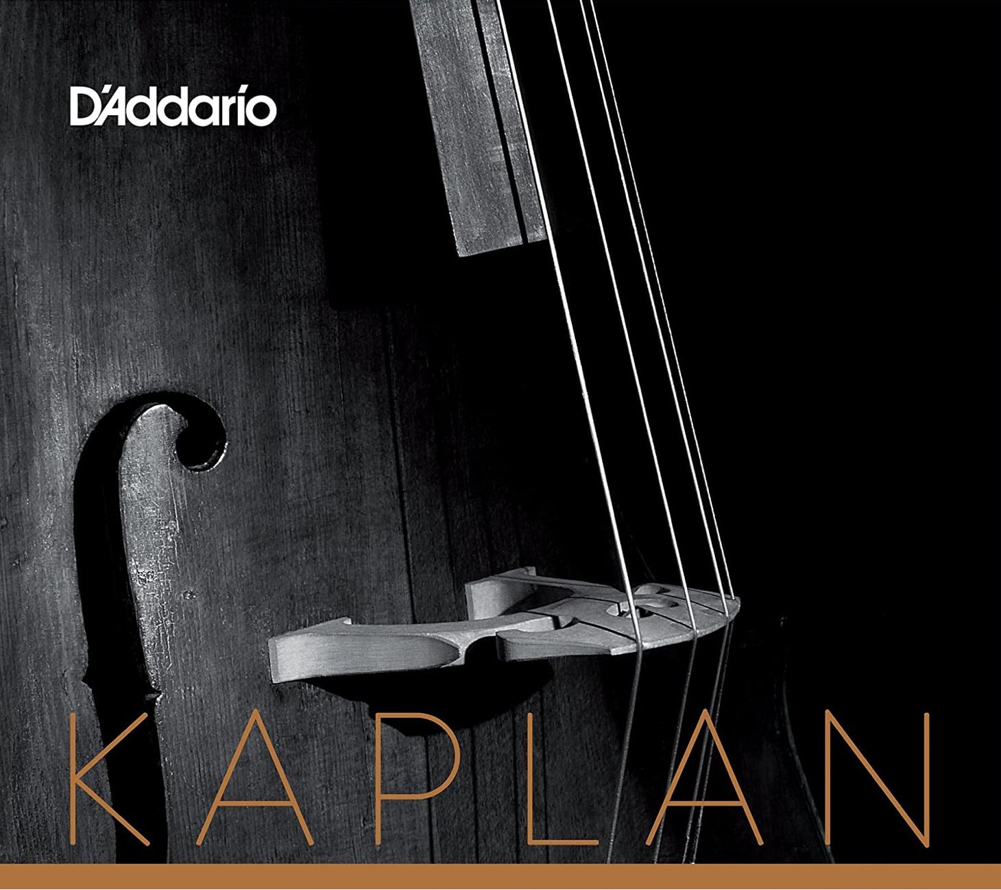 Kaplan Cello Strings (4/4 set)