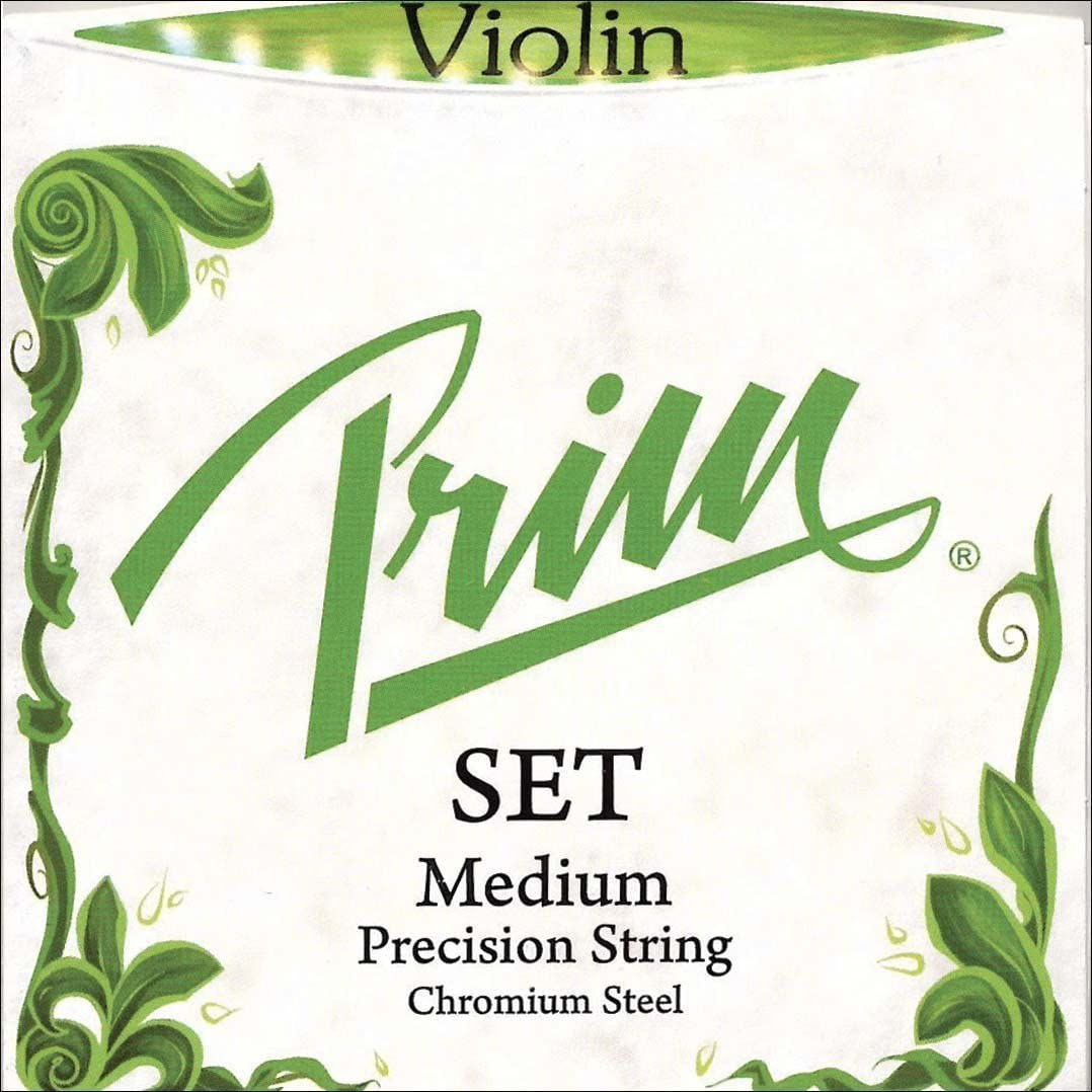 Prim 4/4 Violin Strings Set