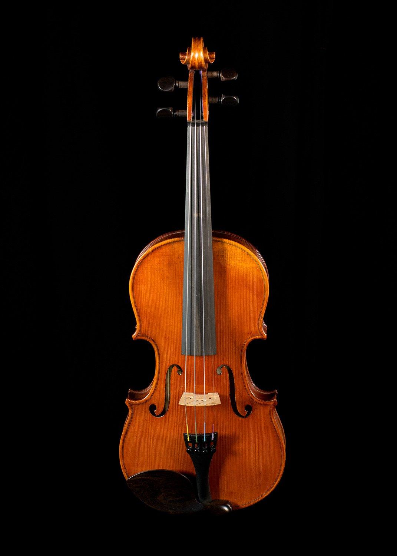 Violin (Indie 110) 1/8