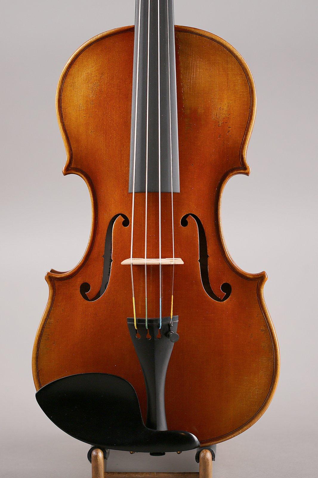 Stradivari Replica Violin
