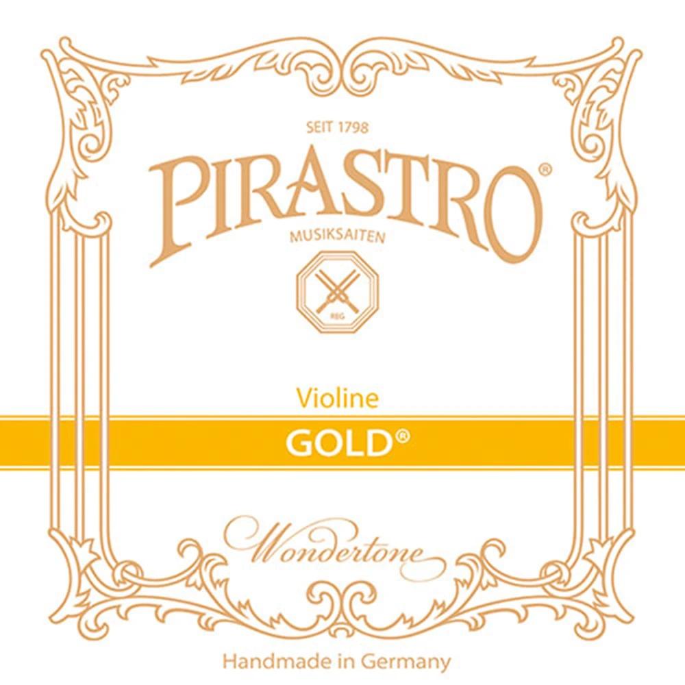 Pirastro Gold E string (ball)