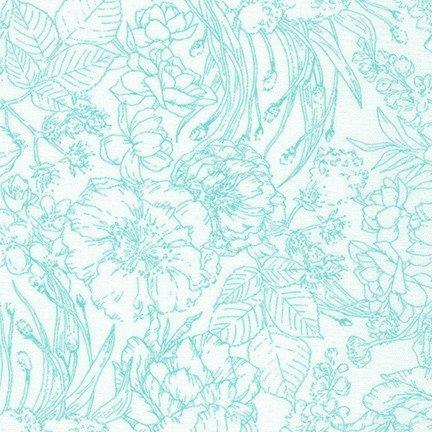 Wishwell: Nature's Notebook WHITE