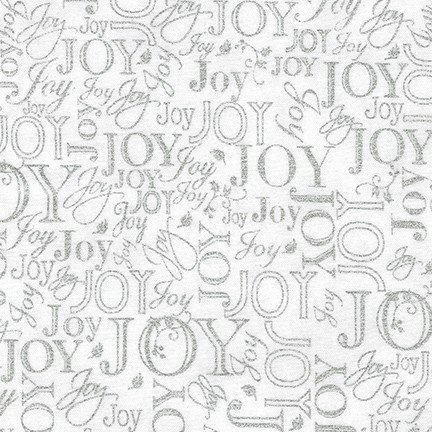 Winter's Grandeur 9 Joy FROST