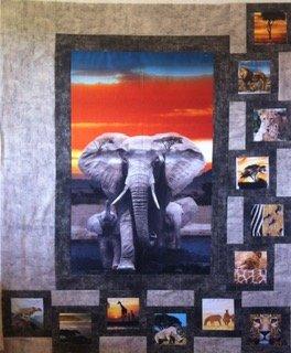 Wild Kingdom Safari Kit