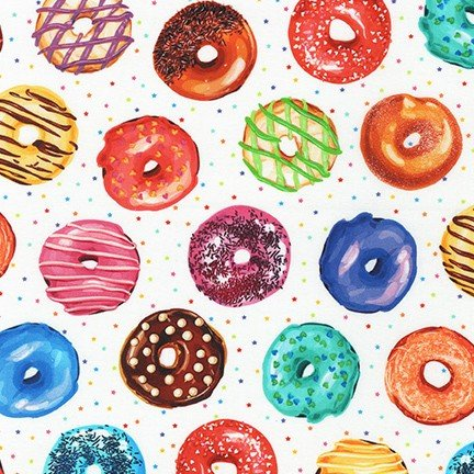 Sweet Tooth Donuts SWEET