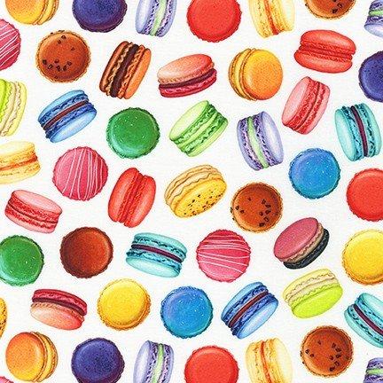 Sweet Tooth Macaron SWEET