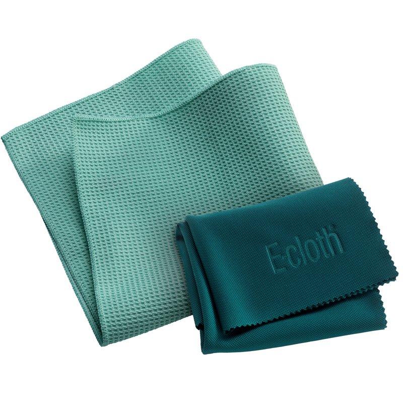 E Cloth Window Pack