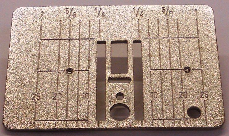 Stitch Plate Punch TL153-170