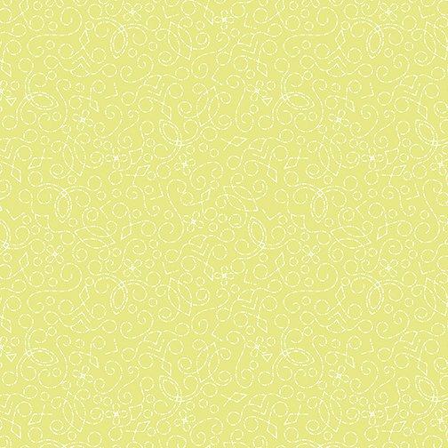 Tin Lantern Lime