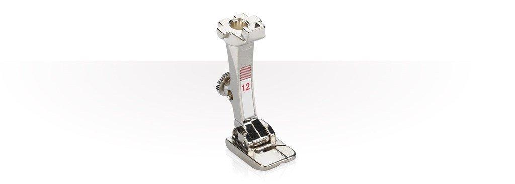 #12 Bulky Overlock Foot