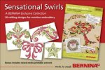 Sensational Swirls Embroidery Designs