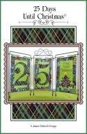 25 Days Til Christmas -Tri Pic Design