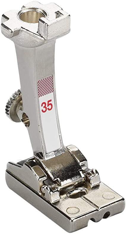 #35 Invisible Zipper Foot