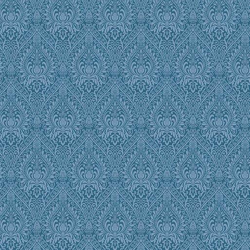Chandler Medium Blue- By Painted Sky Studios