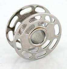 Bobbin - 9 mm